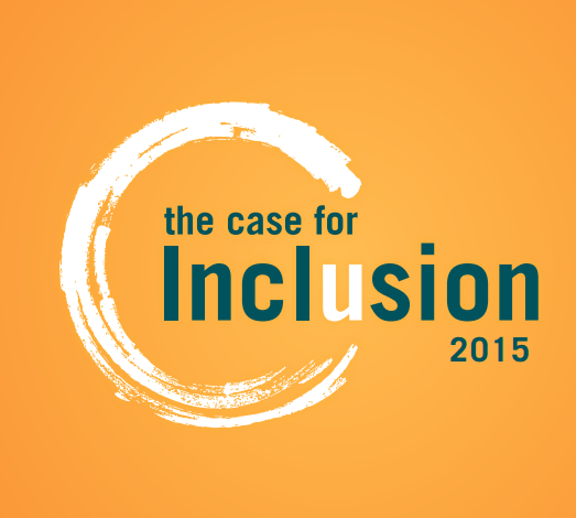 The Case for Inclusion 2015