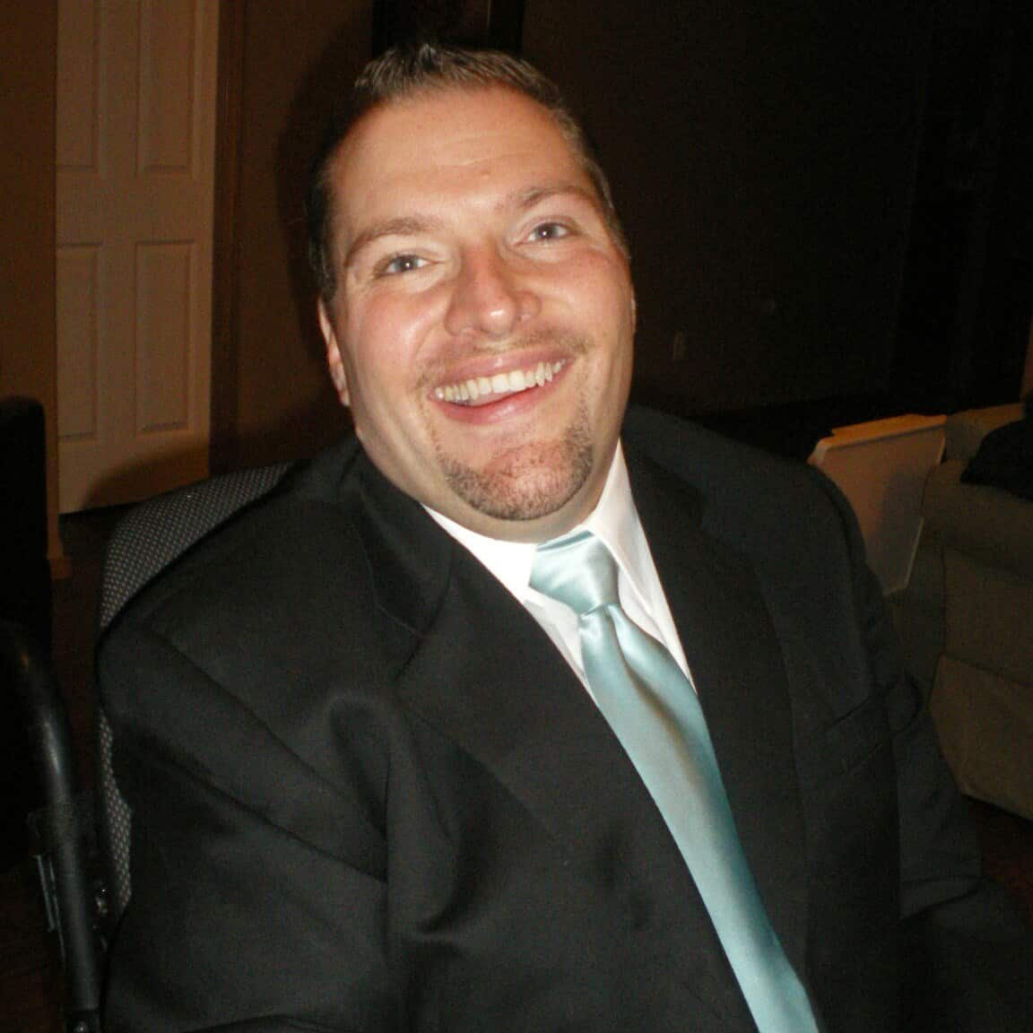 Guest author, Shawn Murinko