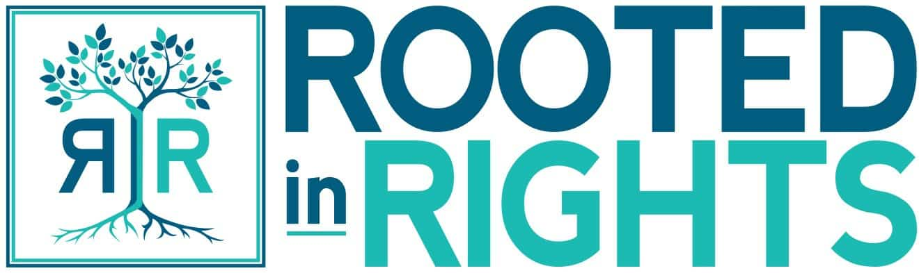 Home - Rooted in Rights
